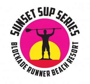 SUNSET SUP logo